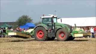 Download Den zemědělské techniky Strážnice 2014 Video
