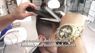 Download ✂ Corte Novo militar Masculino by Moisés de Carvalho Video