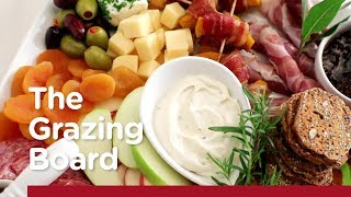 Download How to Create a Flavorful Charcuterie Board   Holiday Recipes   Kroger Video