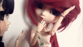 Download MV Pullip ~ Old Doll ~ pour mes 200 abos ! Video