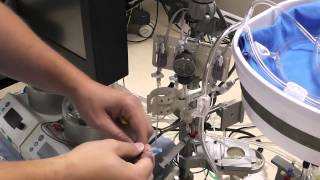 Download Setting Up A Pump (Terumo System One) Tutorial Video