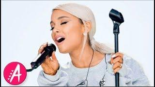 Download 12 Best Ariana Grande Celebrity Impressions Video