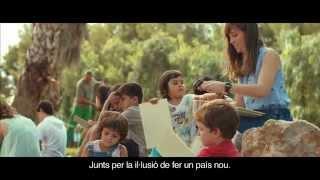 Download JUNTS HO PODEM TOT, la pel·lícula de Junts pel Sí Video