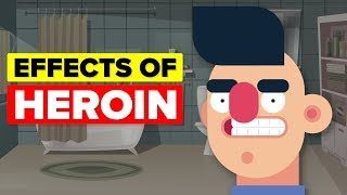Download What Does Heroin Do To Your Body? Video