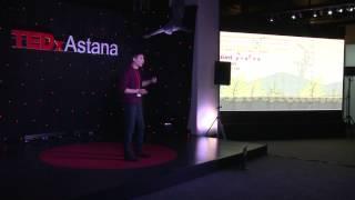 Download ГеоГебра: математиканы сезін! | Talgat Bainazarov | TEDxAstana Video