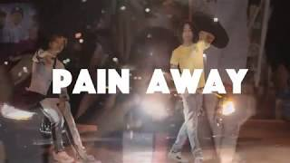 Download YBN Nahmir - Pain Away Ft. YBN Cordae Video