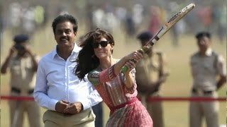 Download Prince William, Duchess Kate Kick Off India Tour Video