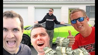 Download How Much do BIG Car Youtubers REALLY Make... is Youtube Killing us? *ACTUAL NUMBERS REVEALED* Video
