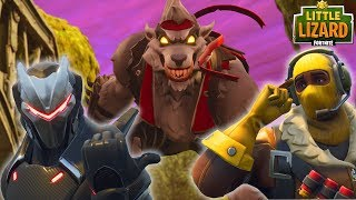 Download WHO IS THE STRONGEST TIER 100 SKIN?? - *SEASON 6* Fortnite Short Films Video