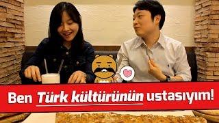 Download Koreliler Türk Yemeklerini Denerse! Video