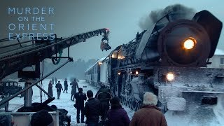 Download Murder on the Orient Express | Behind The Scenes | 20th Century FOX Video