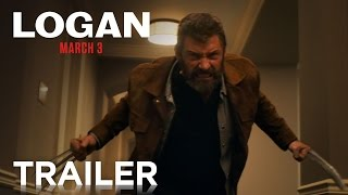 Download Logan | Trailer 2 [HD] | 20th Century FOX Video