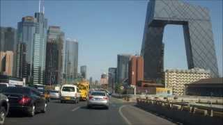 Download BEIJING Modern City Video