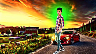 Download How to pickart background change photo editing Video