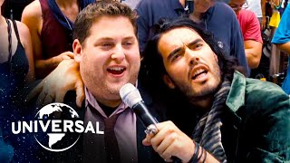 Download Funniest Aldous Snow (Russell Brand) Songs Video