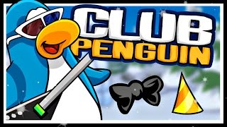 Download My Rare 9 Year Old Club Penguin Account Video
