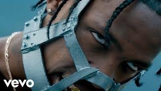 Download Travis Scott - Mamacita ft. Rich Homie Quan, Young Thug Video
