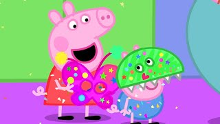 Download Peppa Pig Full Episodes | Masks | Cartoons for Children Video