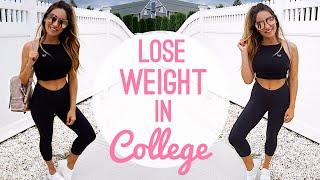 Download COLLEGE TIPS: Get healthy & Fit in School Video
