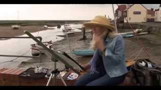 Download Watercolour Weekend with Hazel Soan Video