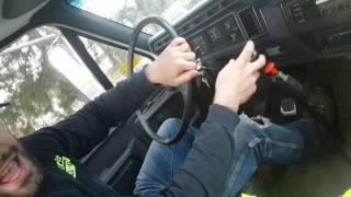 Download Ford Cummins P-Pumped F700 Video