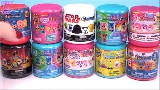 Download Mashems Fashems Paw Patrol Incredibles 2 SpongeBob PJ MASKS Shimmer Shine MLP Squishy Toy Surprises Video