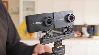 Download Don't Buy a GoPro: Yi 4K+ Action Cam is Just As Good and Half the Price Video