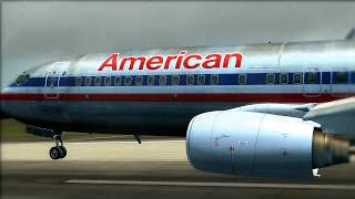 Download FSX TUTORIAL - How to Make Smooth Landings Video