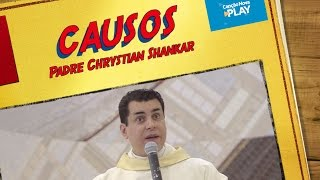 Download Causos - Padre Chrystian Shankar ( volume 1) Video