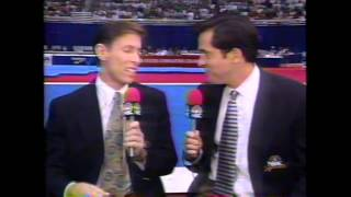 Download 1993 National Gymnastics Championships - Women's All-Around and Event Finals - Part 4 Video