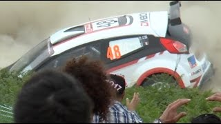 Download WRC Rally Portugal 2017 (Crash & Fafe Show) Full HD Video
