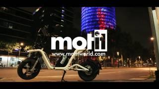 Download Un día en la moto 250 de Motit Barcelona Video