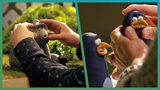 Download The Day I Met Attenborough ft. Aardman Animations | #Attenborough90 | Earth Unplugged Video