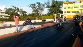 Download vstar 650 vs shadow american clasic 750 citrus bike 2014 Montemorelos Video