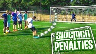 Download SIDEMEN PENALTY SHOOTOUT!!! Video