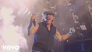 Download AC/DC - Rock N Roll Train (from Live at River Plate) Video