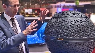Download The Future Tire by Goodyear - It's a Sphere! Video