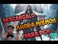 Download ASSASSIN'S CREED: ROGUE | GUÍA INSTALACIÓN PARA PC EN ESPAÑOL! Video