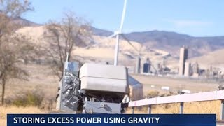 Download A New Kind of Renewable Energy Storage Video