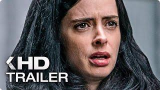 Download Marvel's THE DEFENDERS Trailer 3 German Deutsch (2017) Netflix Video