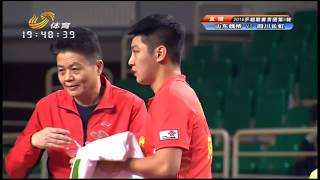 Download Xue Fei (Shandong) v. Lai Jiaxin (Sichuan) - Chinese Super League 2016 - October 29th, 2016 Video