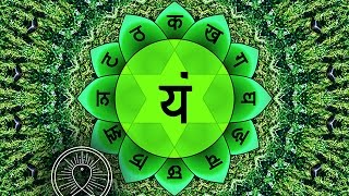 Download Binaural Beat Sleep Meditation: Heart Chakra ANAHATA Cleansing, Positive Energy Boost Video