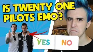 Download is TØP EMO? SOLVING THE DEBATE ONCE AND FOR ALL (G-note warning) Video