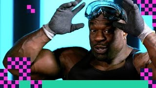 Download Appetite for Destruction | Can I Crush It? | Episode 2 | Kali Muscle Video