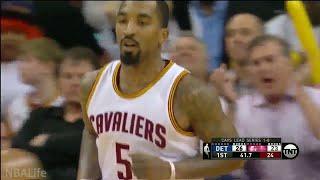 Download J.R. Smith Full 2016 NBA Playoffs Highlights Video