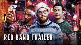 Download The Night Before - Official Red Band Trailer #2 - ″Wild Night″ Video