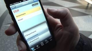 Download Handyticket - so geht es Video