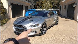 Download El Mustang Mas Caro Del Mundo! | Salomondrin Video