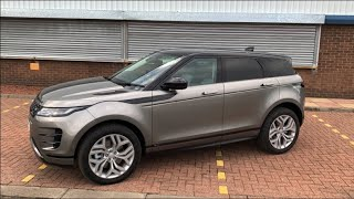 Download Brutally Honest Review of our New 2019 Range Rover Evoque and Q&A Video
