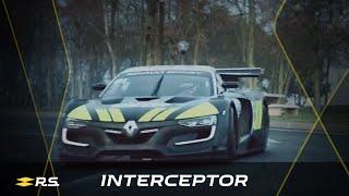 Download Renault Sport R.S. 01 INTERCEPTOR: a new rapid intervention force Video